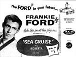 Sea Cruise - Ad
