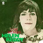 I Am Woman record cover