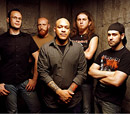 metalcore band Killswitch Engage
