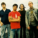 metalcore band Converge