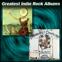 Greatest Indie Rock Albums