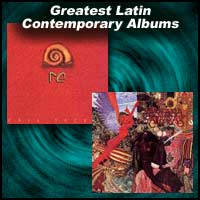 Greatest Latin Contemporary Albums