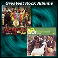 Greatest Rock Albums