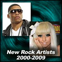Nelly and Lady Gaga