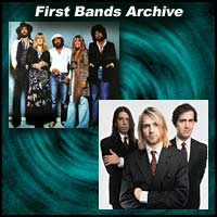 First Bands Archive