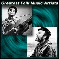 Greatest Folk Artists