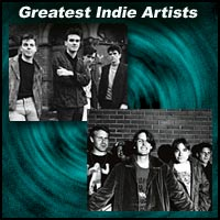 Greatest Indie Artists