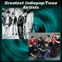 Greatest Indiepop/Twee Artists