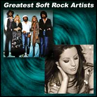 Greatest Soft Rock Artists