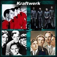 Kraftwerk band image