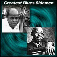 Greatest Blues Sidemen