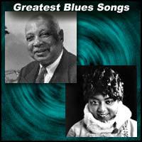 Greatest Blues Songs