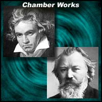 100 Greatest Classical Chamber Music Works