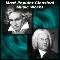 Most Popular Classical Music Works