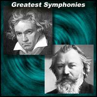Greatest Symphonies