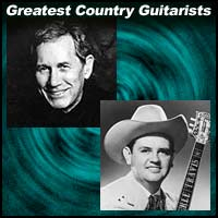 Greatest Country Guitarists