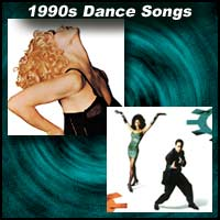 1990s Dance Songs