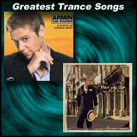 Greatest Trance Songs