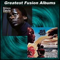 Greatest Fusion Albums