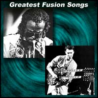 Greatest Fusion Songs