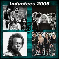 Inductees 2006