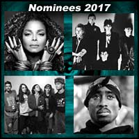 Nominees 2017