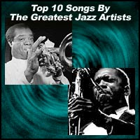 Top 10 Songs By The Greatest Jazz Artists