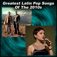 Calle 13 and Natalia Lafourcade