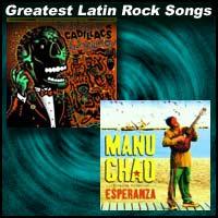 100 Greatest Latin Rock Songs