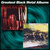Greatest Black Metal Albums