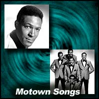 Greatest Motown Songs image with Marvin Gaye and the Temptations