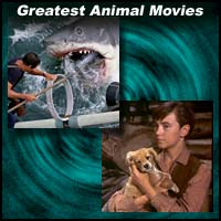 Greatest Animal Movies