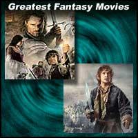 Greatest Fantasy Movies