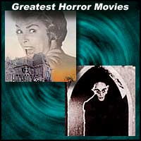 Greatest Horror Movies