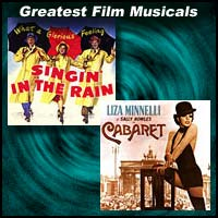 Greatest Film Musicals