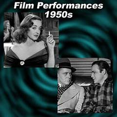 Greatest Film Performances of the 1950s