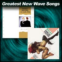 Greatest New Wave Songs