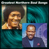 Greatest Northern Soul Songs