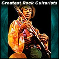 100 Greatest Rock Guitarists