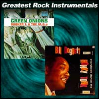 Greatest Rock Instrumentals