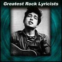 Greatest Rock Lyricists