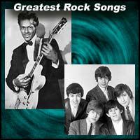 Greatest Rock Songs