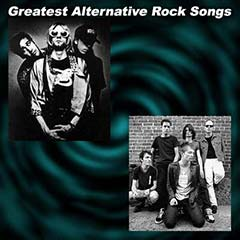 100 Greatest Alternative Rock Songs