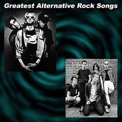Greatest Alternative Rock Songs