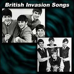 Greatest Songs of the British Invasion