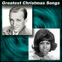 'Greatest Christmas Songs' from the web at 'http://www.digitaldreamdoor.com/pages/../images_og/songs-christmas-og.jpg'