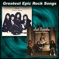 Greatest Epic Rock Songs