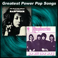Greatest Power Pop Songs
