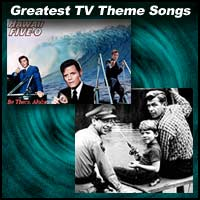 Greatest TV Theme Songs
