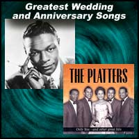 Greatest Wedding and Anniversary Songs